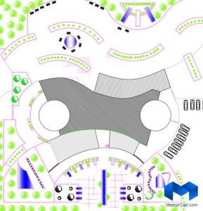 دانلود پلان موزه عشایر - (پایان نامه) - (www.memarcad.com) (4)