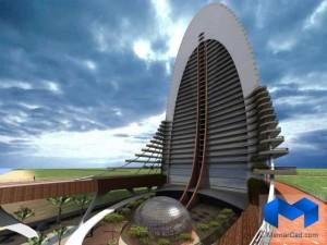 دانلود مطالعات و مبانی نظری هتل (پایان نامه) - (www.memarcad.com)