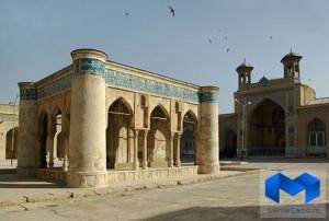 دانلود مقاله و پلان مسجد عتیق شیراز - (www.memarcad.com)
