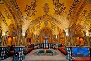 دانلود پاورپوینت حمام های ایران - (www.memarcad.com)