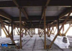 staggered truss frame (3)