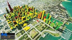 امقاله افزایش اهمیت طراحی (www.memarcad.com)شهری
