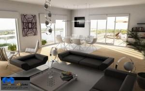 دکوراسیون خانه3-(www.memarcad.com)